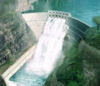 乌东德水<em>电站</em>通过第三阶段蓄水至965米验收