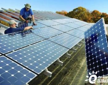 光伏电池板回收成难题,到2025年全球将有约8000万吨电池板面临退役