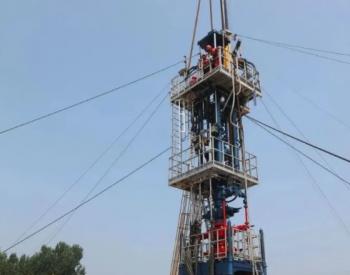 冀东油田井下作业公司完成油田首次油井带压作业