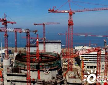 """法国新能源部长称:EDF新一代EPR反应堆<em>项目</em>""""一团糟"""""""