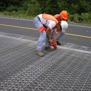 路面加筋网厂家SL型路面加筋网生产厂家