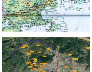 拟投资3.5亿元 福建宁德霞浦县准备建设生活垃圾焚烧发电厂!