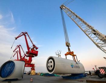 江苏产业提升,催生风电高质量发展新动能