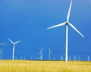 中车电机产国内首台6MW级异步鼠笼<em>风力发电</em>机成功下线