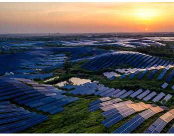 BNEF市场追踪   2020年光伏项目收购情况分析