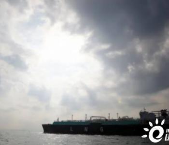 沃利为<em>切尼尔</em>LNG公司科珀斯克里斯蒂工厂开展服务