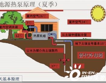 """江苏地热能源产业渐入""""热""""境"""