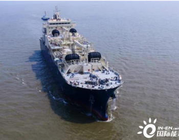 沪东中华建造新一代世界最大<em>LNG</em>加注船
