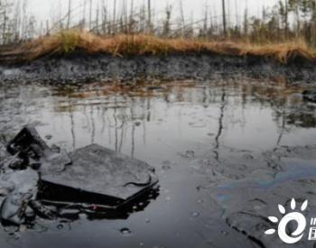 俄罗斯学者制造污水中的石油产品吸附剂