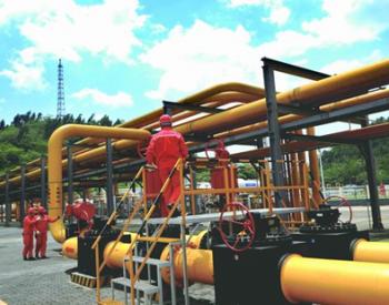 涪陵<em>页岩</em>气田开发调整井投产超百口,达国际先进水平