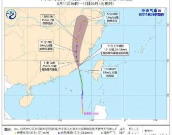 我们离台风发电还有多远?