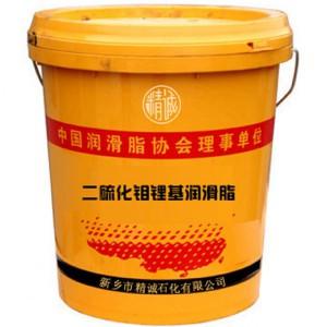 二硫化钼高温轴承润滑脂生产厂家