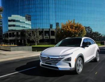 现代集团和Aptiv合资创办自动驾驶公司Motional