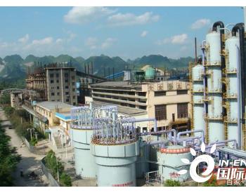 钢铁行业高炉媒体精<em>脱硫</em>改造已成大势所趋