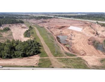 特斯拉神速建设美国第二座<em>电动车</em>工厂:刚宣布选址马上破土施工
