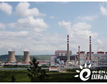 中国电力工业的废气来源和构成分析