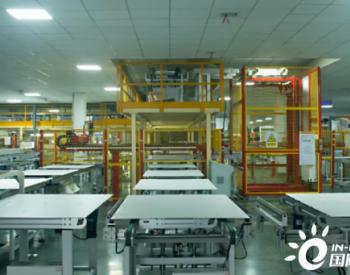 兼容18X及210mm 正信光电将在宿迁扩增10GW高效组件产能