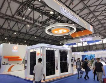 锦州阳光副总经理张海:组件出货量业内前十是我们的近期目标!