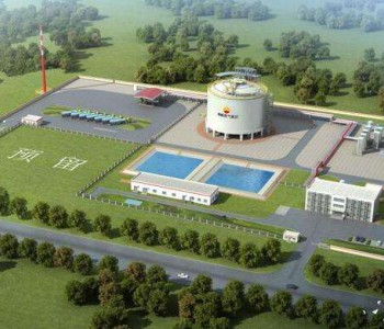 中国首座陆上LNG薄膜罐建造<em>项目</em>签约