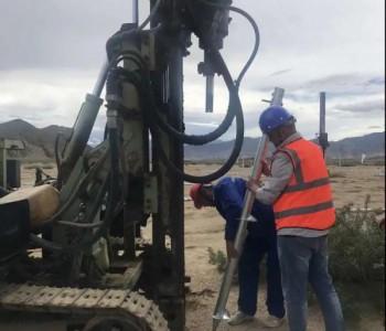 水发集团投资西藏最大光伏储能项目引起媒体关注