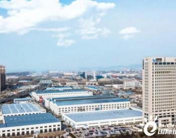 冰轮集团:世界级强企的氢能变革