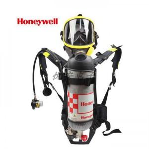 压缩空气呼吸器 霍尼韦尔空气呼吸器 巴固c900 防爆呼吸器