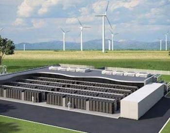 阳光电源发布磷酸铁锂电池<em>储能解决方案</em>,商用及公用设施均适用