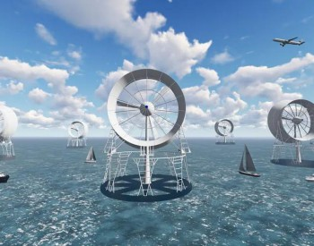 美国海上风电行业将迎来爆炸式增长