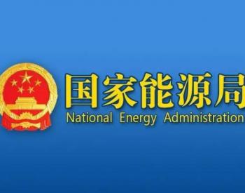 国家能源局:加强电力行业危化品储存等安全防范工作