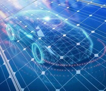 """新能源车今年销量或达110万辆 传统车企和造车新势力终将同赛道""""竞跑"""""""