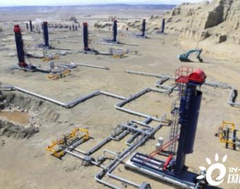 新疆油田再次刷新记录 日产原油突破3.8万吨