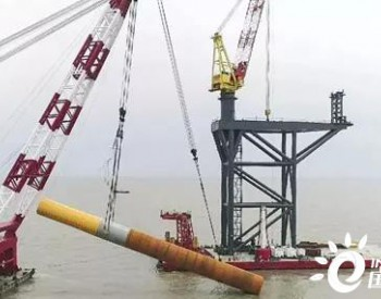 国电投H4/H7远海风电开始正式启动:深海/远海风电路在何方