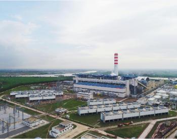 中国能建承建的<em>越南</em>海阳燃煤电厂1号机组首次并网一次成功