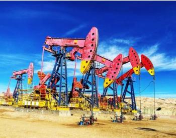 青海油田原油<em>产量</em>增长创三年新高