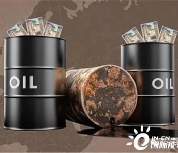 原油大战沙特胜出?北美<em>页岩油企业</em>破产潮持续 成本被扒2023年回暖