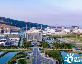 上海电气获中核4台百万级核电大单