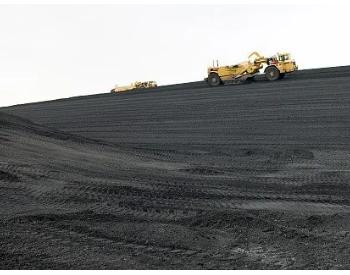 """煤炭储备成""""负担"""",改革迫在眉睫"""