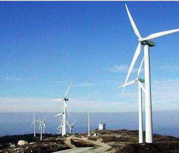 华电500MW海上风电机组招标开标!明阳、金风进入候选!