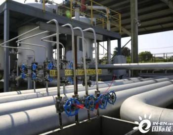 中石化西南<em>成品油</em>管道南线增输项目成功投用