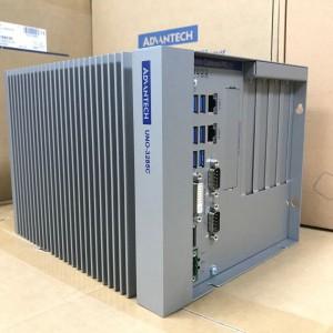 工业自动化的高性能无风扇控制柜专用PC-UNO-3285C