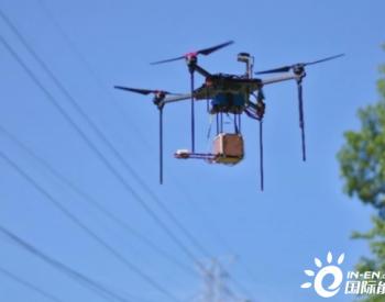 美国陆军开发<em>新型传感器</em>系统 帮助无人机避开电力线