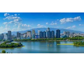浙江金华市空气质量达到国家二级标准 双五助力空气质量优化
