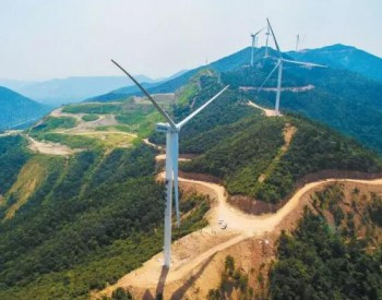 全球能源进程:2032年全球风电总量超过水电