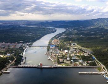 全球水电开发现状及未来趋势