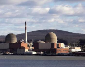 穆迪报告称美国数十座核电站因气候变化面临风险