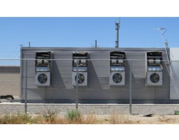 电池储能系统在满足夜间6点到8点电力峰值需求方面发挥重要作用