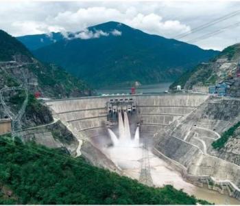 我国水电行业面临问题和后续开发方针的思考