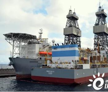 全球最大钻井平台船东宣布破产!合并改名都没用!