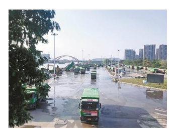 """浙江杭州探索""""土壤银行""""运行模式  绿色处置渣土"""