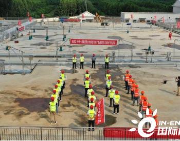 山东泰城水生态环境治理<em>项目</em>最难污水厂改造工程按期通水!
